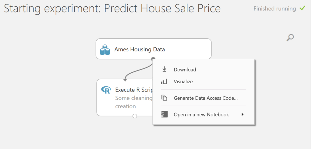Predict House Sale Price - inspect data