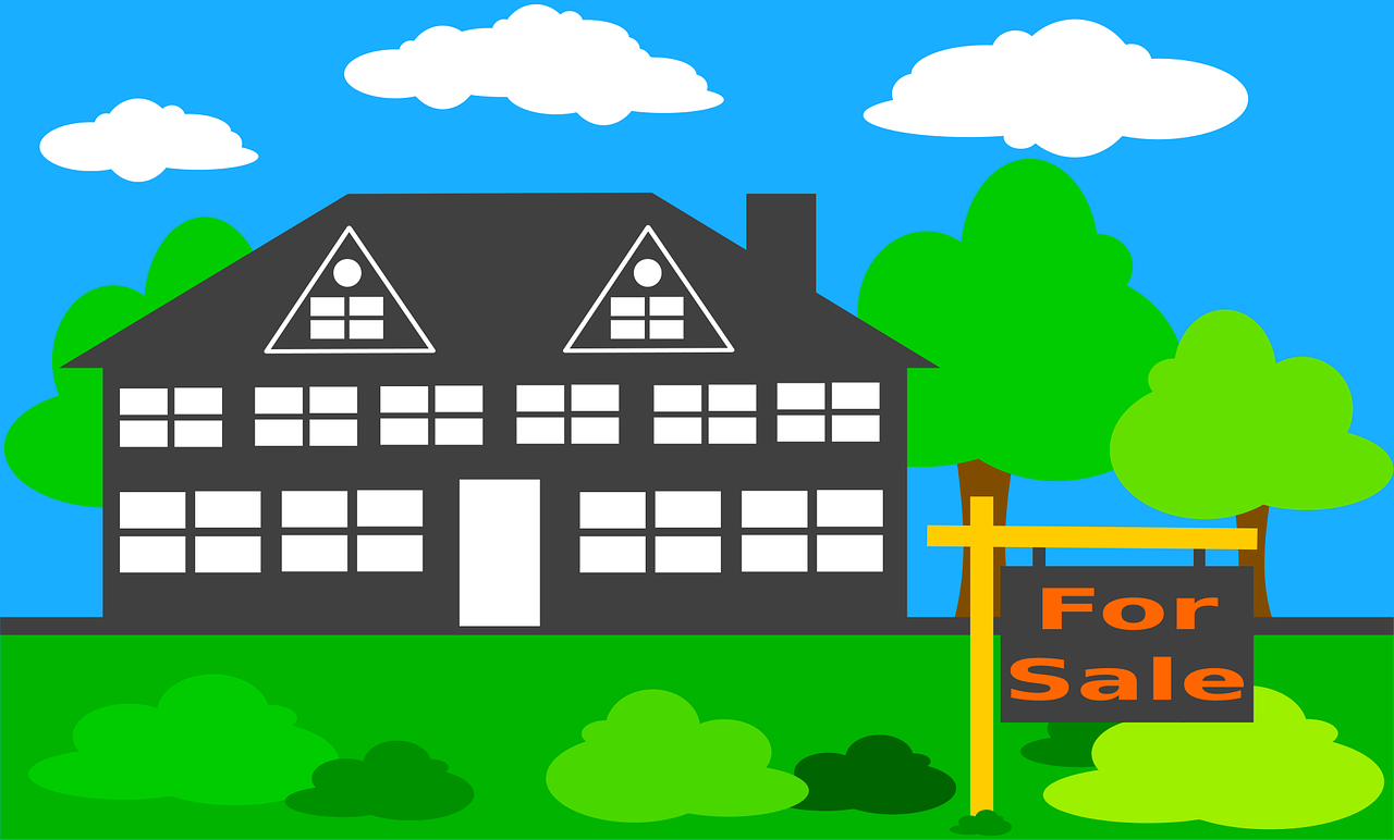 Predict house sale price