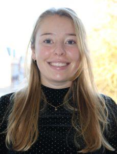 Birthe Stam - Data Science Coach