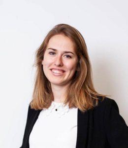 Eva van Brummelen - Data Science Coach