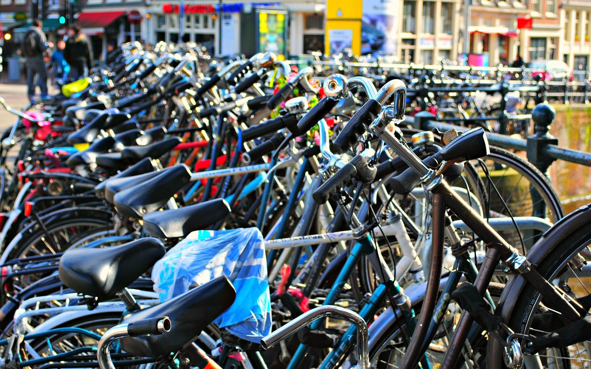 Predict Bike Demand